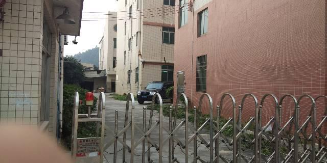 顺德独标准厂房6800平招租,可分租,可办环评,证件齐全