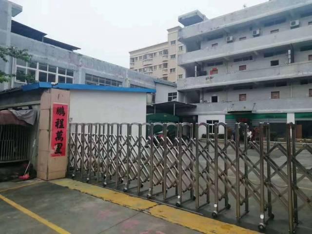 龙岗平湖富民工业区1楼650平米厂房出租-图2