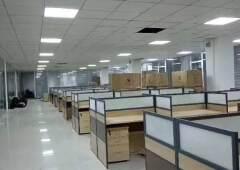大朗村原房东精装办公室2000平大小分租