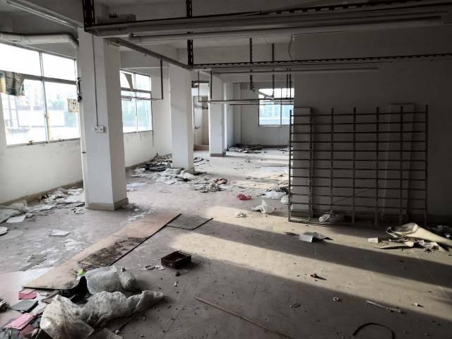 白云区均禾街道厂房仓库招租550平方大小可分租