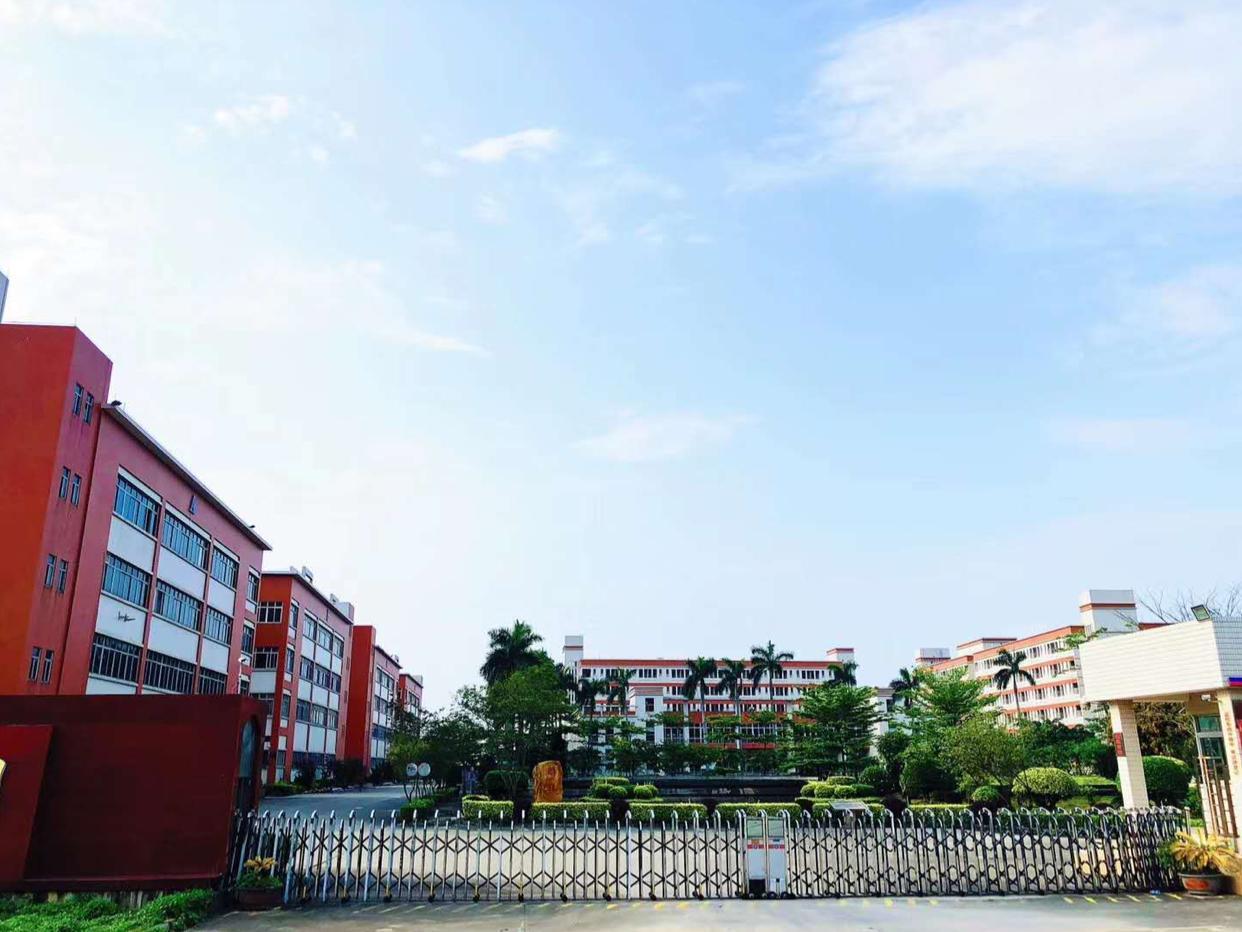 东莞东坑镇靠松山湖国有土地证房产证厂房出售占地30亩建筑15