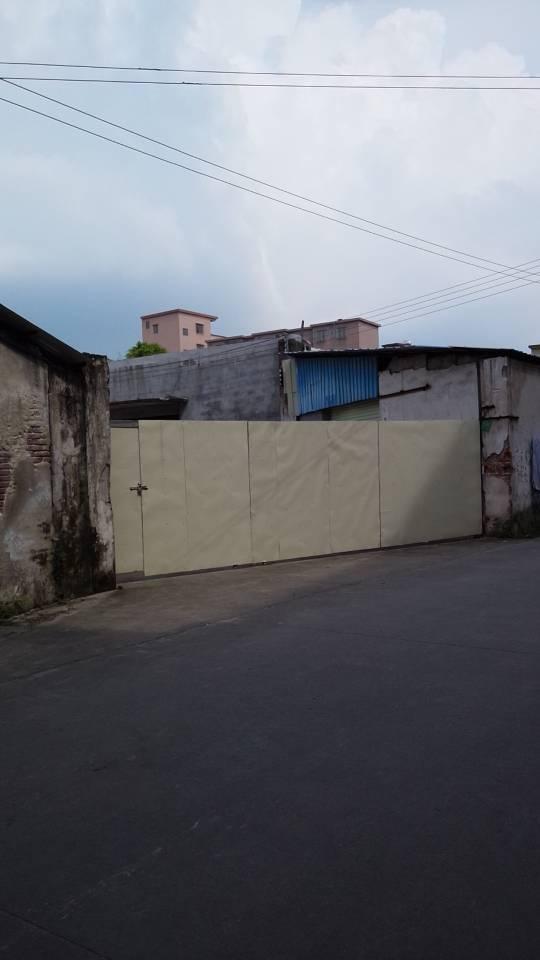 花都新华镜湖大道原房东厂房仓库出租,大小可分租。