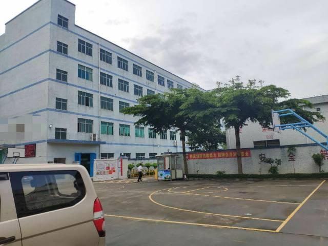 坪地中心村新出原房东实际面积每层1150平二楼和三楼