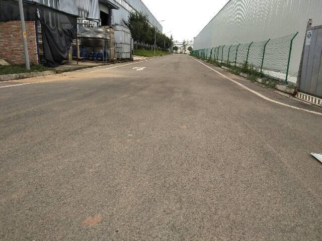 龙泉经开区7000平米全新钢架结构厂房出租
