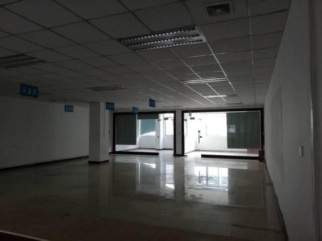 观澜新出原房东红本厂房楼上2760平带装备厂房出租-图3
