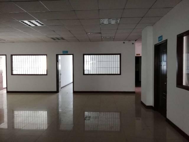 观澜新出原房东红本厂房楼上2760平带装备厂房出租