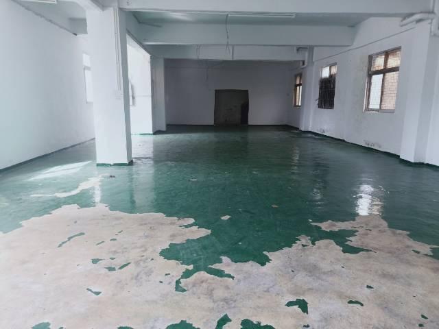 大朗镇水口村工业园430平米一楼厂房招租,可做仓库,现成办公
