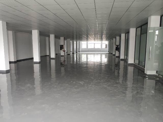 龙华民治精装修办公厂房3000平独门独院大小面积分租