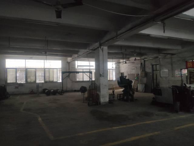 坪地租客分租300㎡一楼标准厂房
