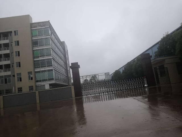 惠州市博罗县全新厂房出租