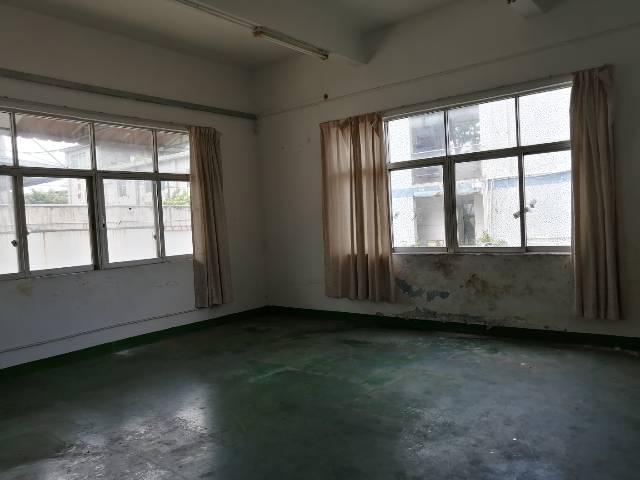 沙井新沙路边上新出楼上1580平厂房招租