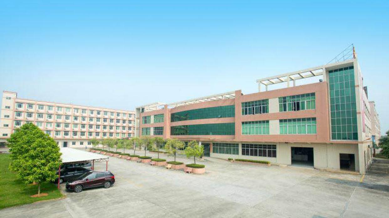 东莞长安国有证独院厂房3万平方米红本售价5800万元