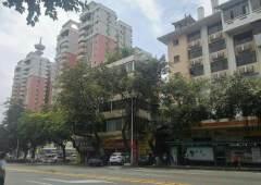 市政府旁新出写字楼可做酒店。