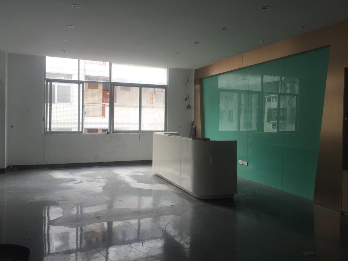 (出租)观澜环观中路1560平方带豪华装修办公室厂房出租