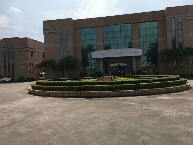 惠城区 新出原房东花园式厂房标准3层厂房8500平方
