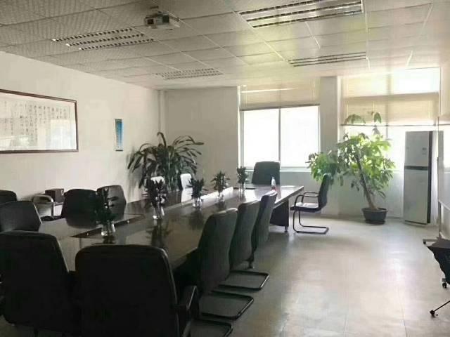 福永原房东独院厂房两层2500平方出租