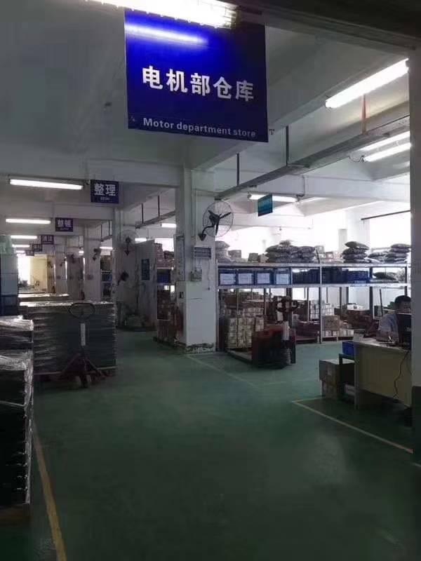 横岗四联地铁口280米1100平厂房仓库出租