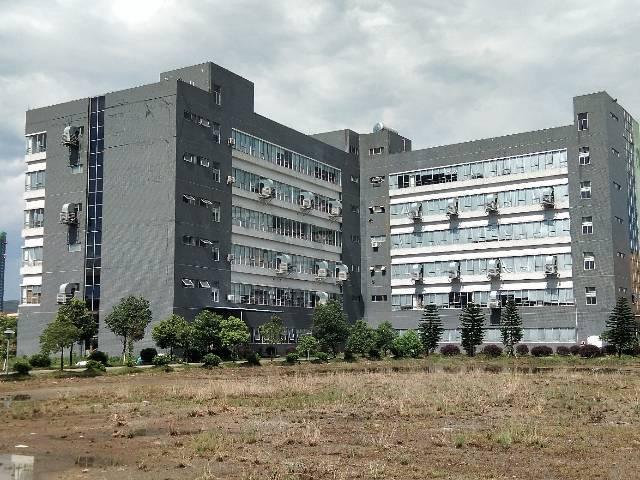 惠州市惠阳三和经济开发区原房东红本标准厂房3万平方可办理环评-图6