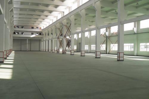 独院厂房12000平证件工业园区