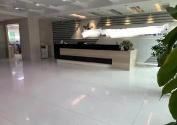 深圳龙华大浪现出豪华装修写字楼无转让费图片4