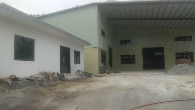 龙华镇周边无居民区独院钢构厂房