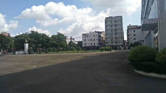 坪地独院标准厂房+钢结构仓库 招租:总面积24000平米