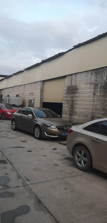 白云区均禾街道罗岗村,厂房仓库招租1150平方大小可分租