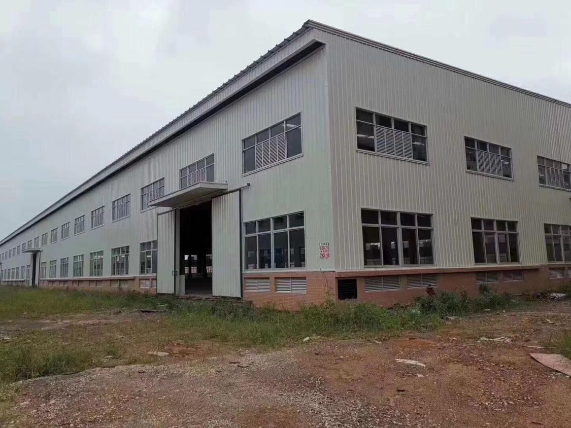 仲恺高新区沥林镇6000平方米单一层厂房出售