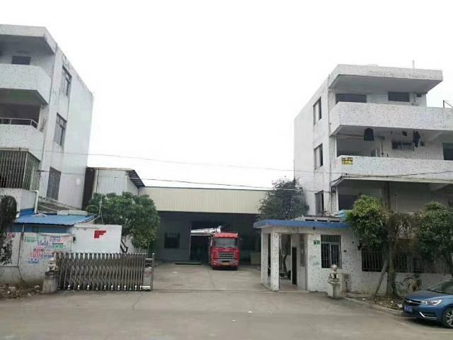 沙田港口大道盘新出独院单一层1600平方,宿舍500平方