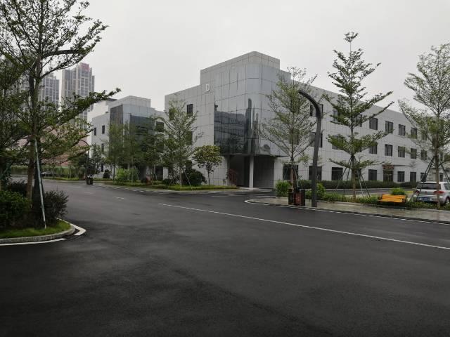 石碣新出原房东独院厂房3500平米。招租