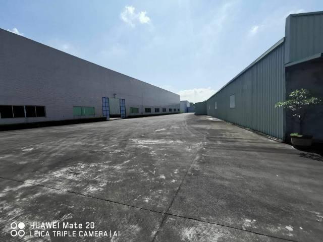 东城新出仓库30000多平方低价出租