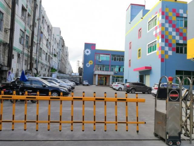 长安锦厦一楼630平低价出租