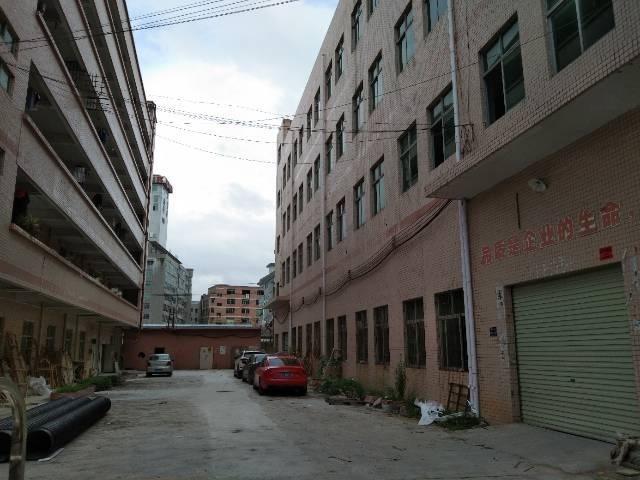 深圳市龙岗中心厂房出售占地1550平米