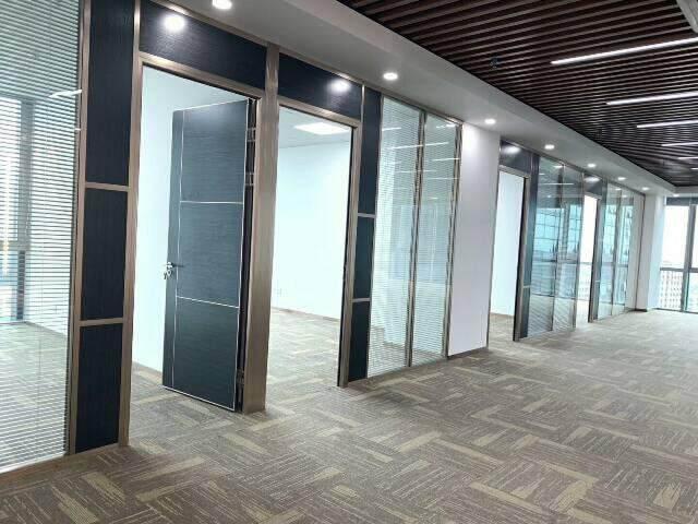 福永智能智造园研发办公室出租987平方图片3