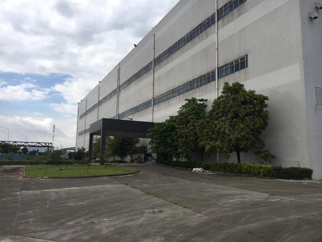 仲恺高新区沥林镇11500平方米国有证新厂房出售