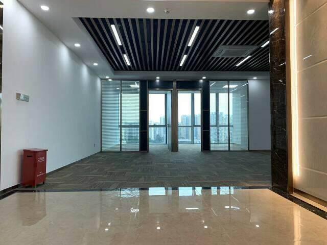福永智能智造园研发办公室出租987平方图片7