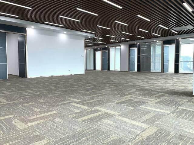 福永智能智造园研发办公室出租987平方图片9