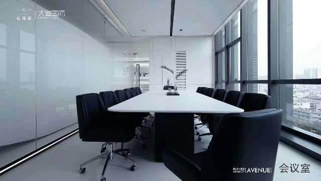 南山精装修200平米不限购高端写字楼出租图片2