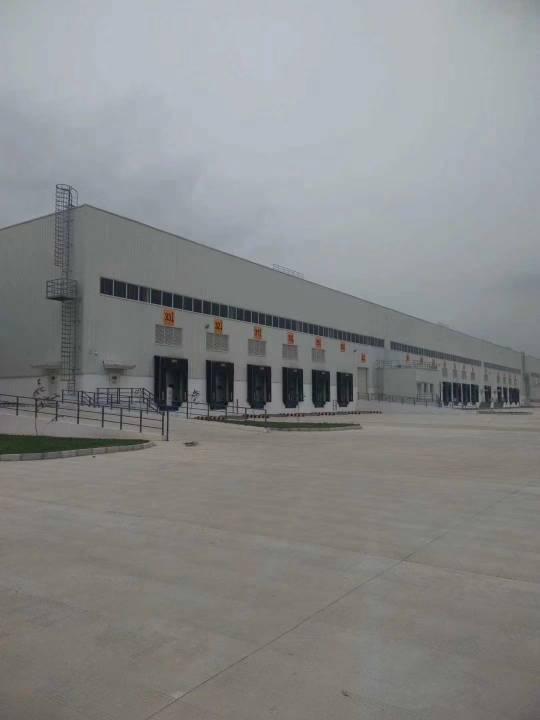 高埗国有证三证齐全标准物流仓库仓库二层首层高11米