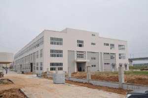 惠州市福田镇国有厂房诚意出售占地面积:4550m²