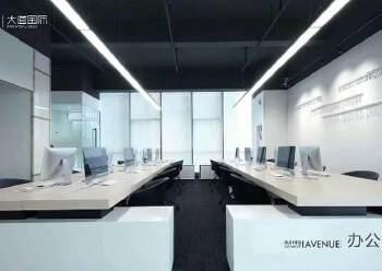 南山前海大道商业综合楼100平米起租图片3