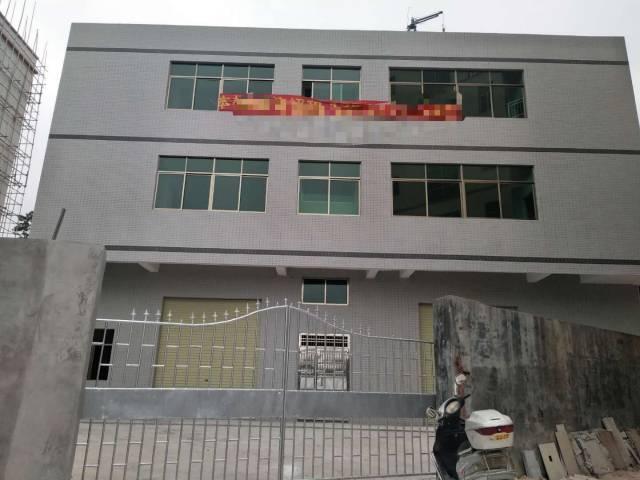 新圩镇约场村全新标准厂房独院800原房东招租价格实惠。