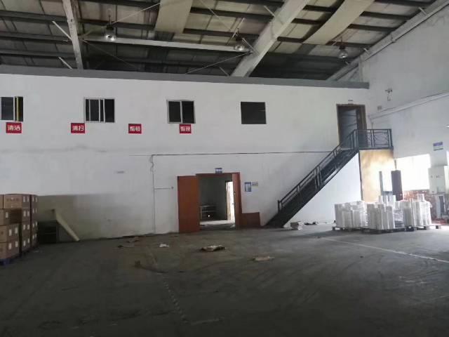 钢结构3000平出租福永白石厦