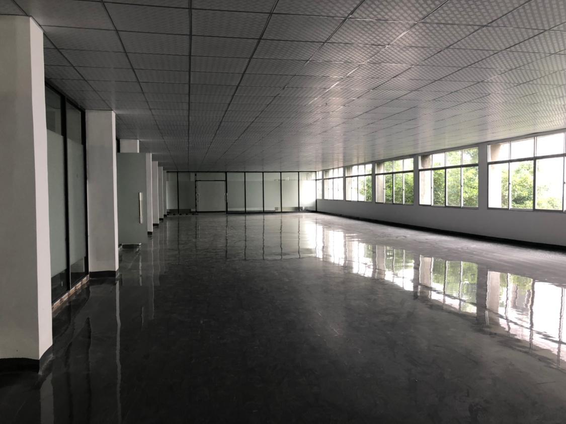 龙华地铁站附近新出楼上170平-1000平厂房-图4