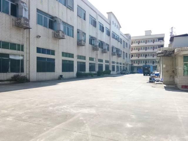 道滘南丫工业园厂房300平方出租