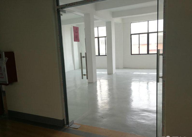 东莞塘厦精装有红本有消防600平仓库厂房出租可分租