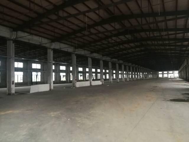江门市台城新出原房东7500可做家具独院厂房出租