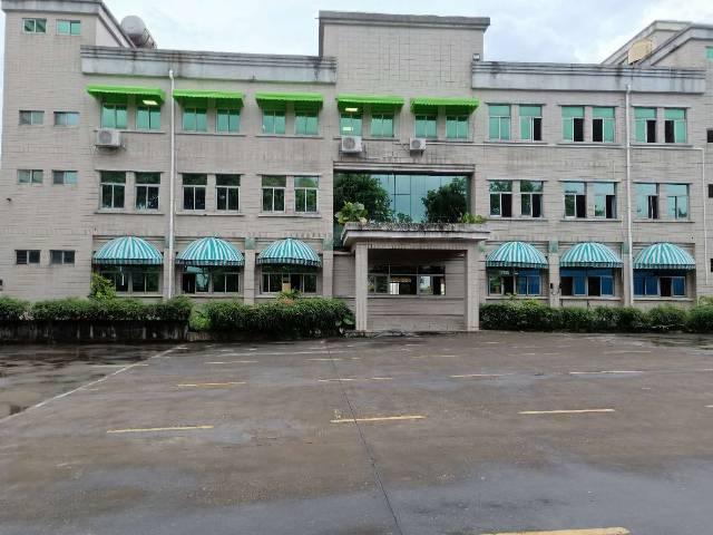 原房东独院(线路板)电镀产业园
