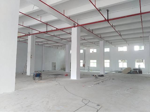 横岗新出可做展厅厂房2300平方米招租