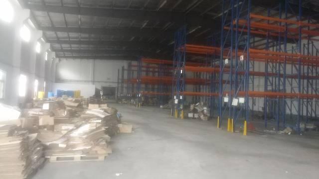 惠州博罗县大型工业园带红本厂房出租